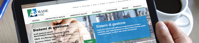 banner archivio newsletter Made news_Made Hse Gruppo Marcegaglia
