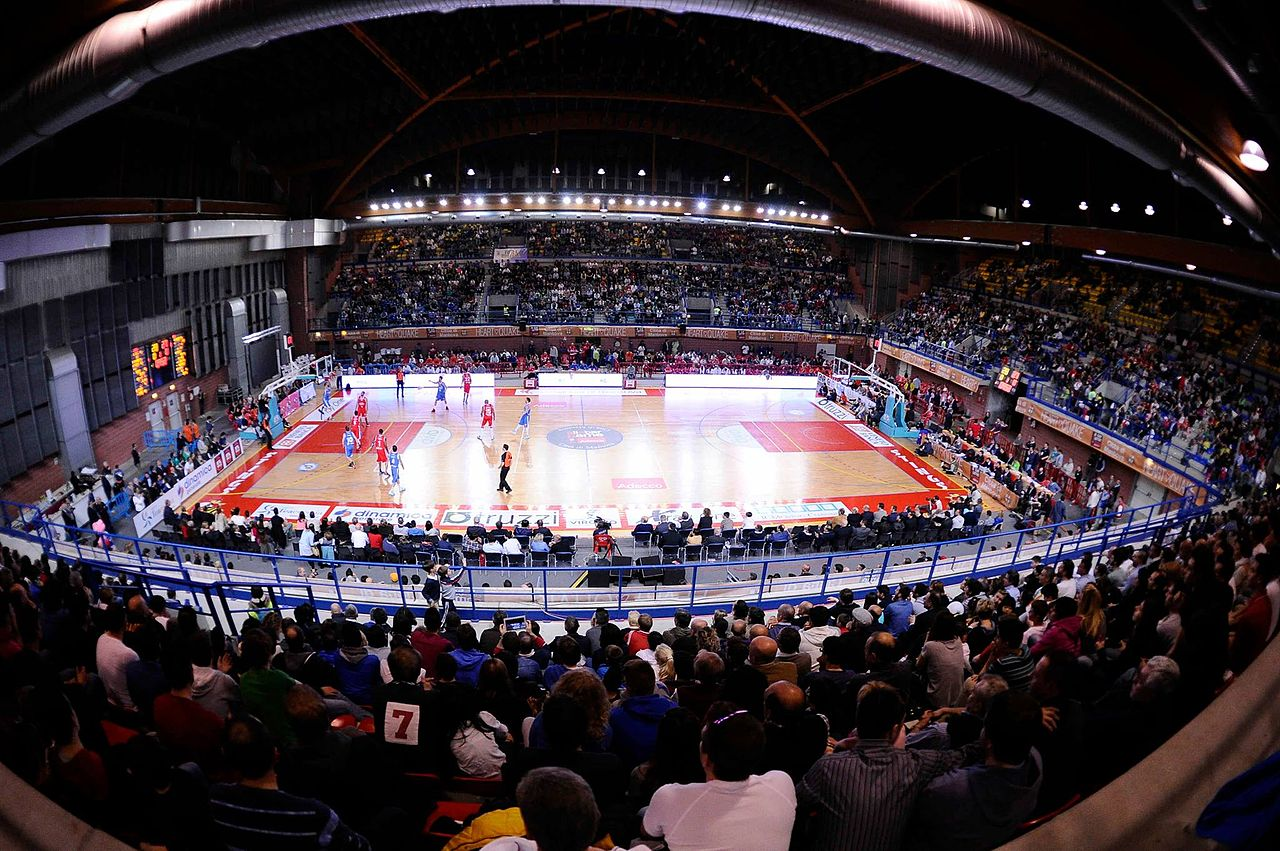 Made Hse sponsor stings campionato nazionale basket serie A2