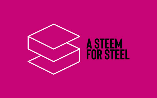 "Progetto ""A Steem for Steel"""