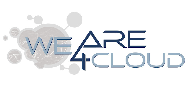 WEAREFORCLOUD